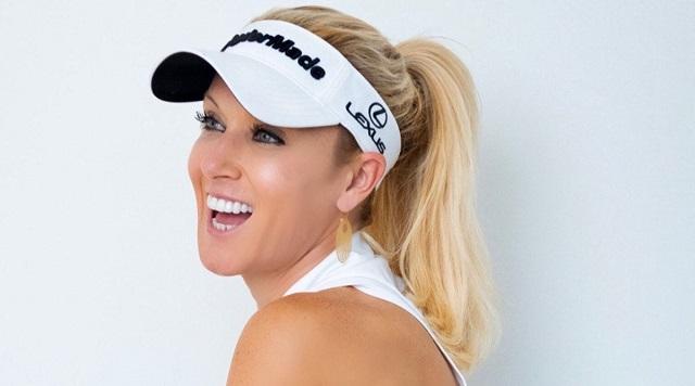 Natalie Gulbis: Bio, Age, Height, Golfer, Husband